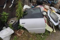 Дверь правая задняя Toyota Sprinter 110