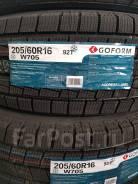 Goform W705, 205/60 R16
