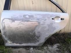 Дверь задняя левая Toyota Camry