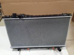 Радиатор системы охлаждения двигателя Toyota MARK II GX81