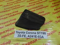 Подставка под ногу Toyota Corona Toyota Corona