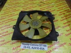 Вентилятор кондиционера Toyota Corona Toyota Corona