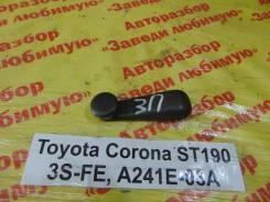 Ручка стеклоподъемника Toyota Corona Toyota Corona 1996, правая задняя