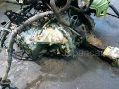 Акпп Toyota WISH ZNE14 1ZZ-FE U341F