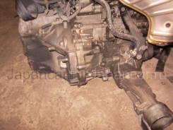 Акпп Toyota WILL VS ZZE129 1ZZ U341F