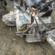 Акпп Toyota OPA ZCT15 1ZZ-FE U341F