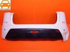 Бампер задний Lada X-Ray 2015-2018 оригинал
