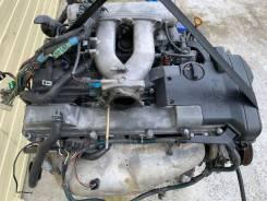 Двигатель 1JZ-GE MARK 2 JZX100
