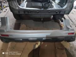 Бампер задний Honda CR-V RE3 RE4 K24A K20A
