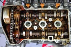 Двигатель Toyota 1KRFE 92 000 км Belta KSP92/ Vitz/Yaris KSP90 [1140140040,1110140030]