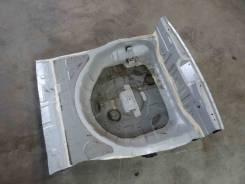 Ванна в багажник Mitsubishi Galant Fortis (Lancer X) CY4A