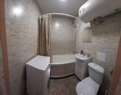 2-комнатная, улица Крупской 106. Центральный, 56,0кв.м.