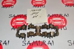 Зажим тормозной колодки Toyota Alphard ANH10, ANH15, ATH10, MNH10, MNH15/ Estima ACR30, ACR40, AHR10, MCR30, MCR40/ Ipsum ACM21, ACM26/ Isis ANM10, AN...
