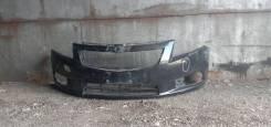 Бампер передний Chevrolet Cruze 2009-2016