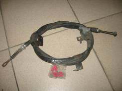 Трос ручника правый Nissan A32 Cefiro Контрактный 365301L000, 365301L005, 3653031U00, 3653031U05