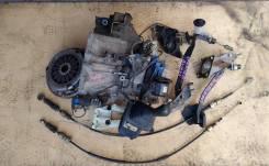 МКПП Toyota 5A-FE свап комплект