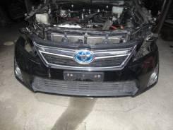 Бампер передний в сборе контрактный Toyota Camry 50