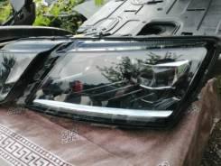 Skoda Octavia A7 Фара левая 2018 LED