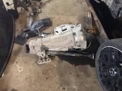 АКПП Mercedes 212 4Matic