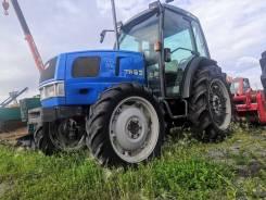 Iseki. Трактор TR63 утиль уплачен в наличии ПСМ, 63,00л.с.