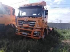 Shaanxi Shacman SX4255NT324. Shaanxi F3000 в Иркутске 4255 седельный тягач 6*6, 11 000куб. см., 25 000кг., 6x6