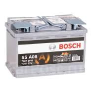 Bosch. 70А.ч., Обратная (левое), производство Европа