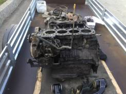 Двигатель 2lt на запчасти