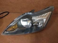 Продам Фара левая Ford Focus 2 рестайлинг (2008-2011)