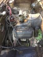 Продам двигатель от а/м ЛУАЗ 969М