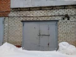 Гаражи кооперативные. проспект Фрунзе 117/4, р-н Советский, 23,0кв.м., электричество, подвал.