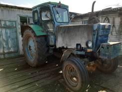 ЛТЗ Т-40М. Продам трактор, 50 л.с.