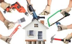 Строительство, ремонт все виды услуг