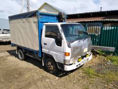 Toyota ToyoAce. Продам грузовик Toyota Toyoace, 2 800куб. см., 1 600кг., 4x2
