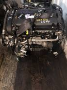 Двигатель F16D4 1,6 бензин Шевролет , Opel