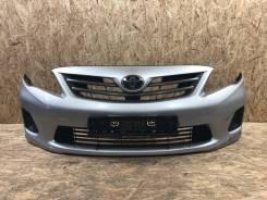 Бампер передний Toyota Corolla E150 2006-2013
