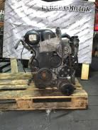 Двигатель Ford HWDA 2005 1,6