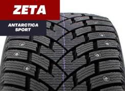 Zeta Antarctica Sport, 225/60R17