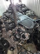 ДВС 276.957 объём 3.5л не турбо Mercedes w212 w166