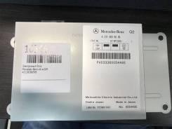 [10345] Электронный блок Mercedes-Benz clk w209