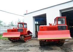ОТЗ ТДТ-55. Трелевочный трактор ТДТ-55, 125,00л.с.
