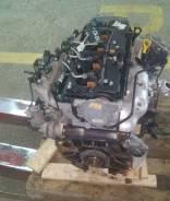 Контрактный двигатель киа D4CB