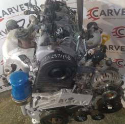 D4EA двигатель Hyundai Tucson, Santa Fe 112-125 лс