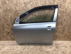 Дверь передняя левая Toyota Corolla E150 2006-2013
