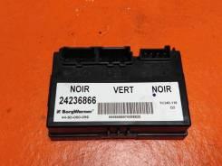 Блок управления раздаточной коробкой Hummer H3 3.7L (05-10 гг)