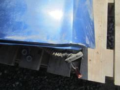 Дверь задняя левая Ford Focus 2 (DB) 2008-2011