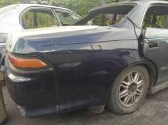 Крыло заднее правое Toyota Mark2 SX90