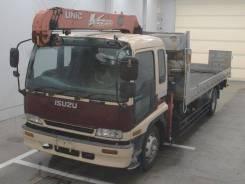 Forward. SUZU , 7 790куб. см., 10 000кг., 4x2. Под заказ
