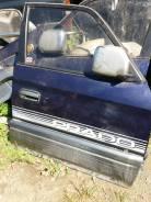 Дверь передняя правая Toyota Prado KZJ95