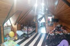 Продам дом в центральной части города, район супермаркета Юлия. Улица Амурская 11, р-н Супермаркет Юлия, площадь дома 85,0кв.м., площадь участка 1 0...