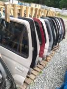 Дверь задняя левая Toyota Hilux Surf3, KZN185, RZN185, VZN185